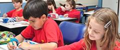 Ensino Fundamental 1º ao 5º Ano